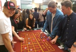 roulette-fundraising-event